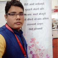 राहुल शिवाय